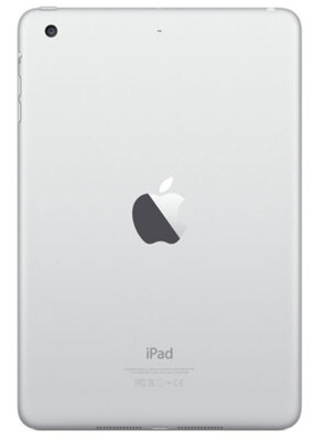 Планшет Apple iPad mini 3 A1600 Wi-Fi 4G 16GB Silver 5
