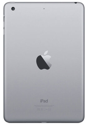 Планшет Apple iPad mini 3 A1600 Wi-Fi 4G 128GB Space Gray 5