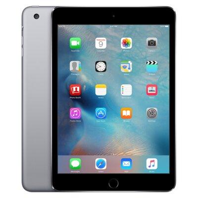 Планшет Apple iPad mini 3 A1600 Wi-Fi 4G 16GB Space Gray 1