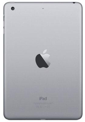 Планшет Apple iPad mini 3 A1600 Wi-Fi 4G 64GB Space Gray 4