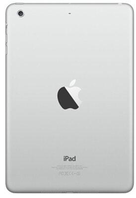 Планшет Apple iPad mini 2 A1489 Wi-Fi 128GB Silver 5