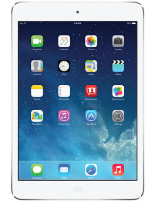 Планшет Apple iPad mini 2 A1489 Wi-Fi 128GB Silver 1
