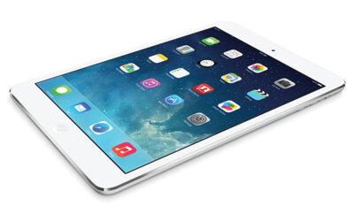 Планшет Apple iPad mini 2 A1489 Wi-Fi 128GB Silver 2
