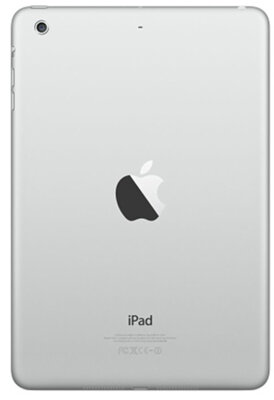 Планшет Apple iPad mini 2 A1490 Wi-Fi 4G 16GB Silver 5