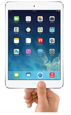 Планшет Apple iPad mini 2 A1490 Wi-Fi 4G 16GB Silver 3