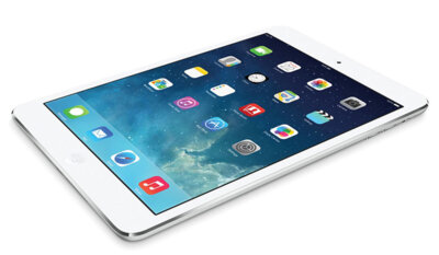 Планшет Apple iPad mini 2 A1490 Wi-Fi 4G 64GB Silver 2