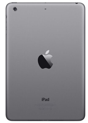 Планшет Apple iPad mini 2 A1489 Wi-Fi 32GB Space Gray 5