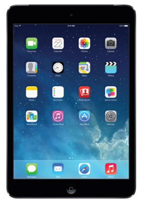 Планшет Apple iPad mini 2 A1489 Wi-Fi 32GB Space Gray 1