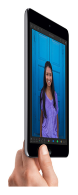 Планшет Apple iPad mini 2 A1490 Wi-Fi 4G 16GB Space Gray 2