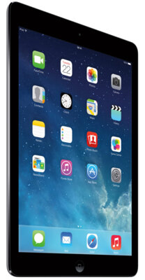 Планшеты Apple iPad Air A1474 Wi-Fi 16GB Space Gray 2