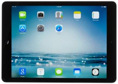 Планшеты Apple iPad Air A1474 Wi-Fi 16GB Space Gray 3