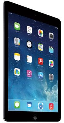 Планшет Apple iPad Air A1475 Wi-Fi 4G 16GB Space Gray 3