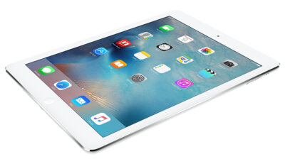 Планшет Apple iPad Air A1475 Wi-Fi 4G 32GB Silver 2