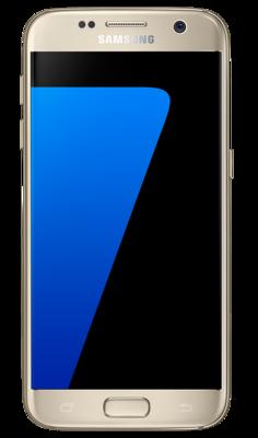 Смартфон Samsung Galaxy S7 Flat 32GB SM-G930F Gold 1