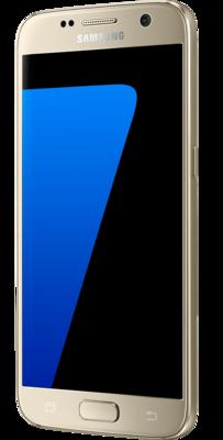 Смартфон Samsung Galaxy S7 Flat 32GB SM-G930F Gold 2