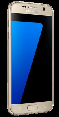 Смартфон Samsung Galaxy S7 Flat 32GB SM-G930F Gold 3