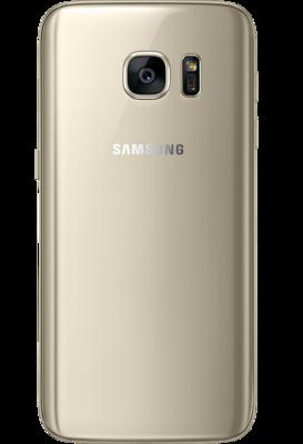 Смартфон Samsung Galaxy S7 Flat 32GB SM-G930F Gold 6