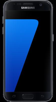 Смартфон Samsung Galaxy S7 Flat 32GB SM-G930F Black 1