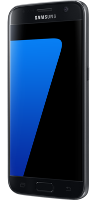 Смартфон Samsung Galaxy S7 Flat 32GB SM-G930F Black 3