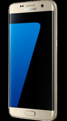 Смартфон Samsung Galaxy S7 Edge 32GB G935F Gold 2