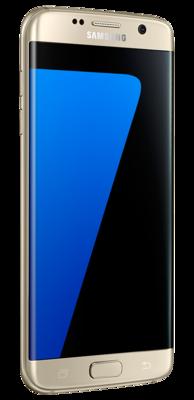 Смартфон Samsung Galaxy S7 Edge 32GB G935F Gold 3