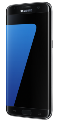 Смартфон Samsung Galaxy S7 Edge 32GB G935F Black 2