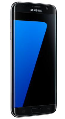 Смартфон Samsung Galaxy S7 Edge 32GB G935F Black 3