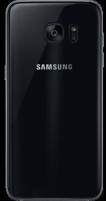 Смартфон Samsung Galaxy S7 Edge 32GB G935F Black 6