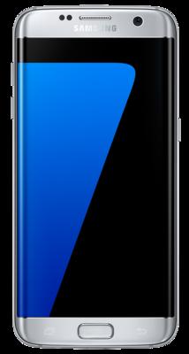 Смартфон Samsung Galaxy S7 Edge 32GB G935F Silver 1