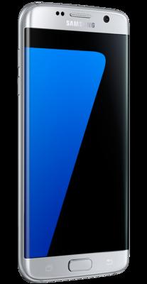 Смартфон Samsung Galaxy S7 Edge 32GB G935F Silver 2