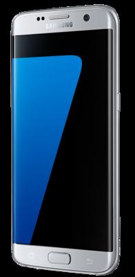 Смартфон Samsung Galaxy S7 Edge 32GB G935F Silver 3