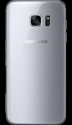 Смартфон Samsung Galaxy S7 Edge 32GB G935F Silver 6