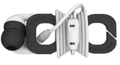 Гарнитура Polk Audio Wrap WRWH-A White 1