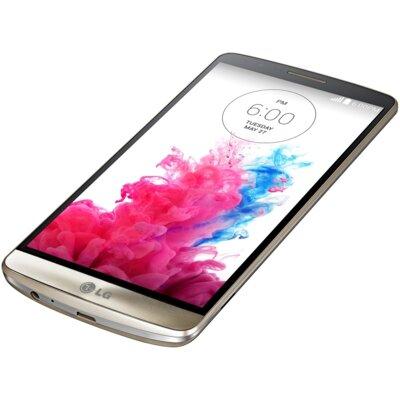 Смартфон LG D856 G3 Dual Gold 2