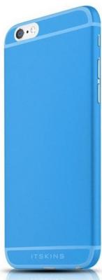Чехол-накладка ITSKINS ZERO 360 for iPhone 6 Plus Blue 1