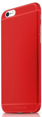 Чохол ITSkins ZERO 360 for iPhone 6 Plus Dark Red 1