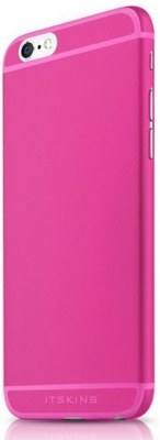 Чохол ITSkins ZERO 360 for iPhone 6 Plus Pink 1