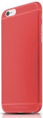 Чехол-накладка ITSKINS ZERO 360 for iPhone 6 Plus Red 1