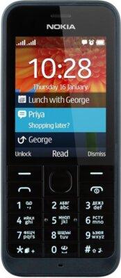 Мобильный телефон Nokia 220 Black 1