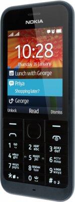 Мобильный телефон Nokia 220 Black 2