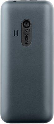 Мобильный телефон Nokia 220 Black 5