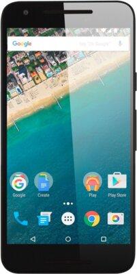 Смартфон LG H791 Nexus 5X 16GB White 1
