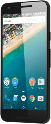 Смартфон LG H791 Nexus 5X 16GB White 3