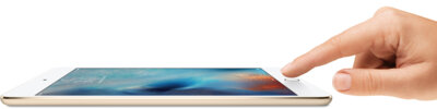 Планшет Apple iPad mini 4 A1538 Wi-Fi 128Gb Gold 3