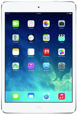 Планшет Apple iPad mini 4 A1538 Wi-Fi 16Gb Silver 1