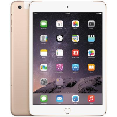 Планшет Apple iPad mini 4 A1550 Wi-Fi 4G 64GB Gold 1