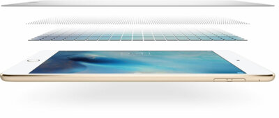 Планшет Apple iPad mini 4 A1550 Wi-Fi 4G 64GB Gold 2