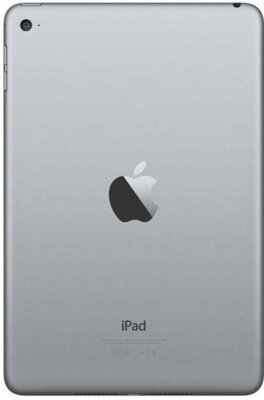 Планшет Apple iPad mini 4 A1550 Wi-Fi 4G 64GB Space Gray 5