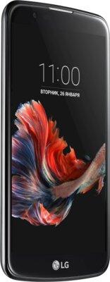 Смартфон LG K410 K10 Black-Blue 3