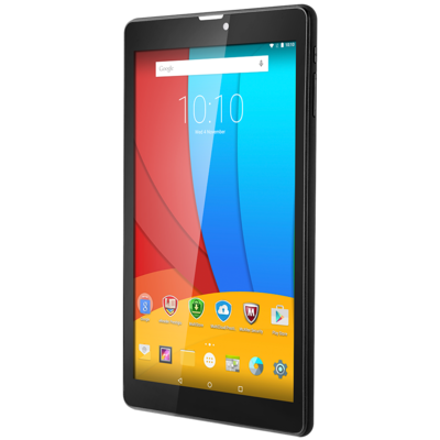 Планшет Prestigio MultiPad Wize 3308 3G 8GB Black 2